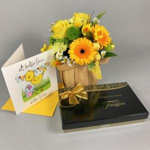 Petite Easter Basket Gift Set