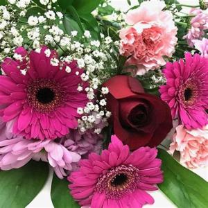 The Love Bouquet