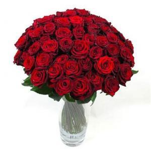 Endless Love Vase